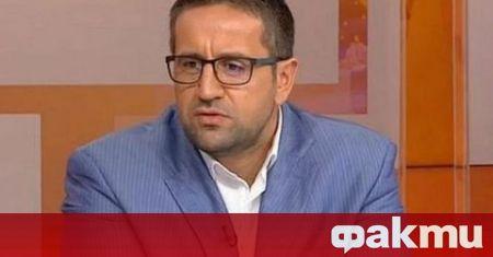 Политическият анализатор Георги Харизанов заяви пред NOVA NEWS, че депозирането