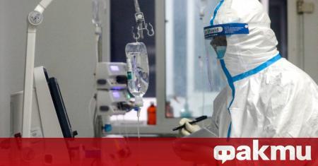 188 нови случая на коронавирус отчете Единният информационен портал за