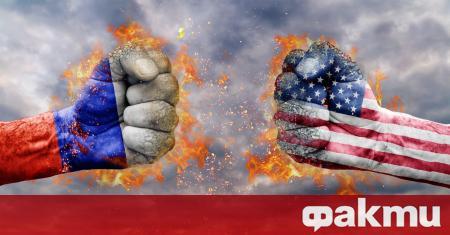 Руското посолство в Атина отговори на коментара на американския посланик,