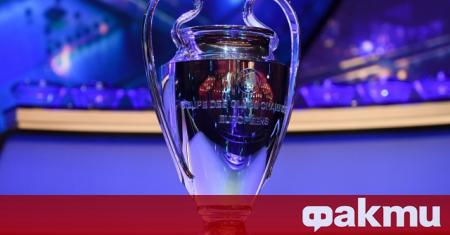 Финалът на Шампионската лига може да не се проведе в