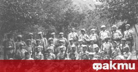 Преди 113 години на 14 юли 1907 г., в разгара