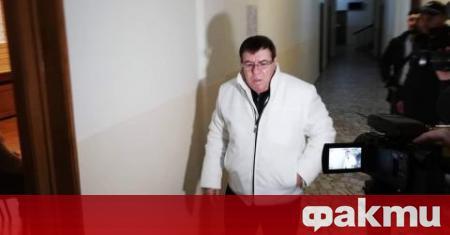 Районеният съд в Бургас проведе поредно заседание по делото за