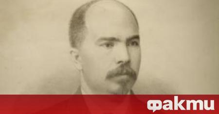 На 31 май 1894 година, приключва мандатът на Стефан Стамболов