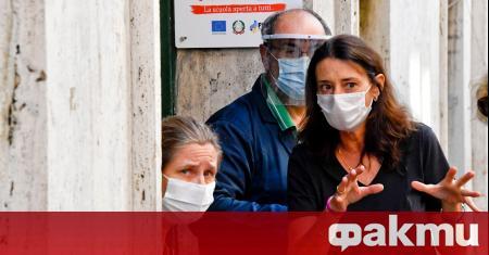Ситуацията с коронавируса и обикновения грип в Италия може да