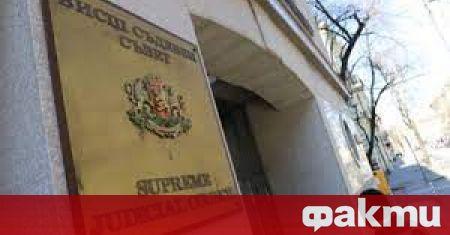 Прокурорската колегия на Висшия съдебен съвет ще открие нова процедура