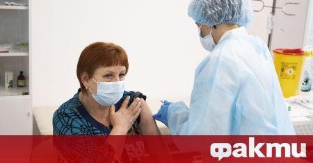 В Украйна вече е изготвен законопроект за задължителна ваксинация срещу