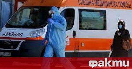 Вчера бяха регистрирани 1 867 нoви случая на коронавирус от
