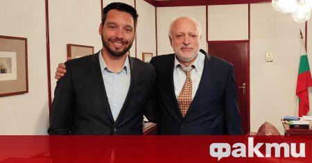 Екипът на Борис Бонев и Спаси София проведоха работна среща