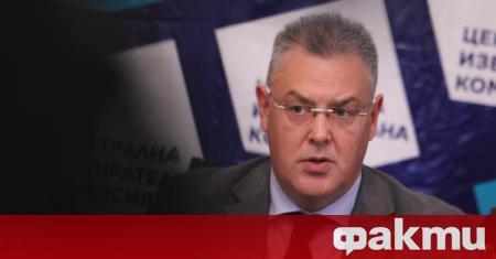 От Централната избирателна комисия предлагат да отпадне забраната – екзитполовете