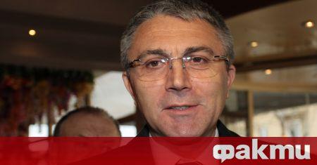 Лидерът на ДПС Мустафа Карадайъ публикува кадри от посещението си