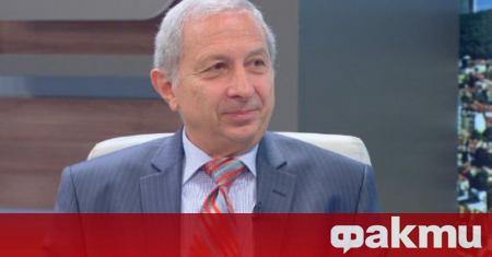 Професор Огнян Герджиков направи анализ на политическа ситууация у нас