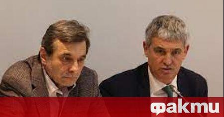 Лидерът на КНСБ Пламен Димитров заяви, че вчерашният протест няма