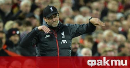 Мениджърът на Ливърпул Юрген Клоп коментира разгромната загуба с 0:4,