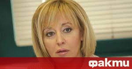 Татяна Дончева ще даде на съд депутатите от ИТН, които