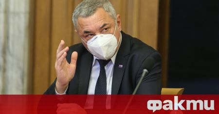 НФСБ и ВМРО ще се явят заедно на парламентарните избори