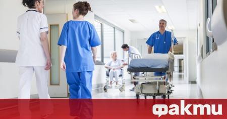 Болничните системи на Европа са подложени на огромно напрежение поради