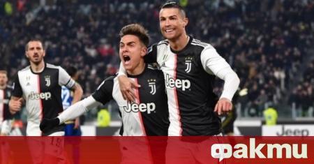 """От Серия """"А"""" раздадоха призовете за изминалия сезон в Италия."""
