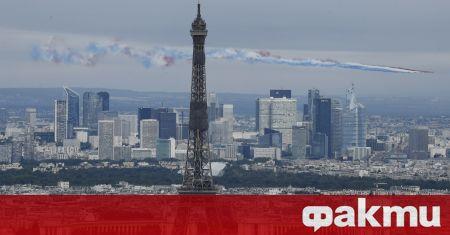 Франция планира да разреши провеждането на експериментални концерти през пролетта,