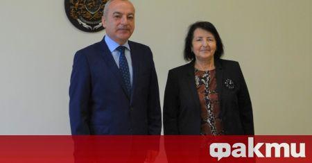 Вицепремиерът и министър на труда и социалната политика Гълъб Донев