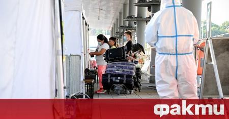 На 7 август агенция Ройтерс съобщи, че Франция и Германия
