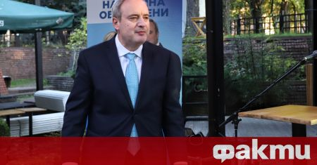 Днес, в телевизионното интервю на министър Кацаров, видяхме един объркан