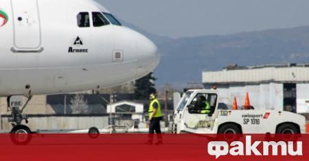 """Националният превозвач """"България Еър"""" възстановява голяма част от честотите на"""