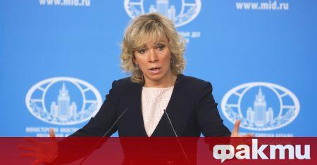 Москва е обезпокоена от увеличената военна дейност на НАТО в