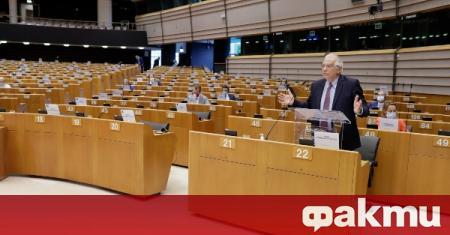 Европейските дипломати са готови да направят нов опит за диалог