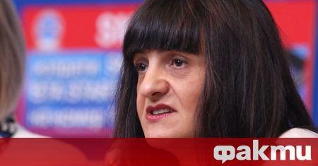 Даниела Стоева е назначена със заповед на служебния премиер за
