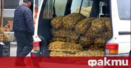 """Държавният фонд """"Земеделие"""" преведе близо 1,7 млн. лв. (1 675"""