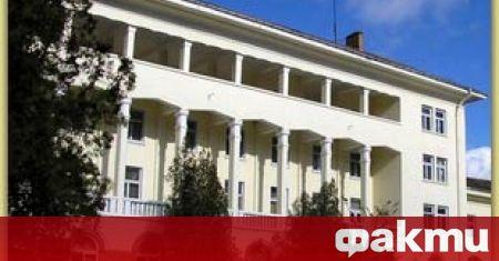 За две седмици затварят Болницата за продължително лечение и рехабилитация