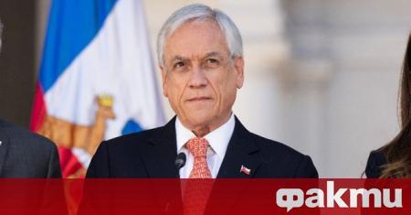 """В Чили намаляват заплатите на президента, министрите и депутатите. """"Живеем"""