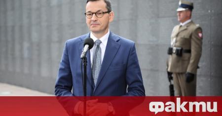 Полският премиер е готов да свика среща на върха на