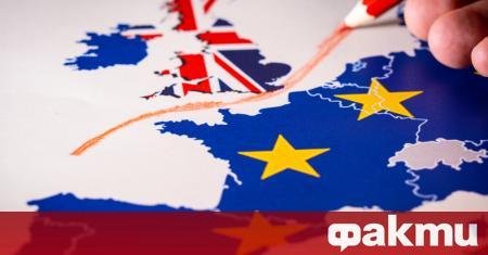 Великобритания предупреди Европейския съюз в четвъртък, че ще бъде трудно