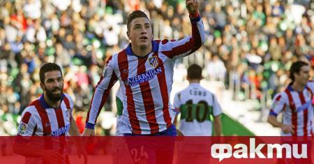 Защитникът на Атлетико Мадрид Хосе Хименес е заразен с коронавирус.
