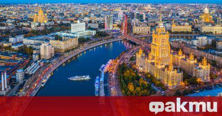 Кремъл омаловажи въздействието на санкциите на САЩ и ЕС заради