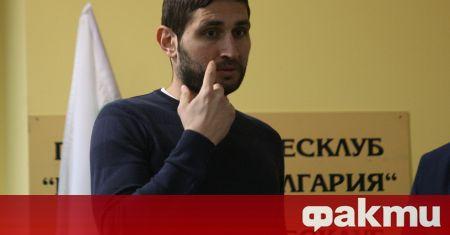 Наставникът на Локомотив (Пловдив) Александър Тунчев бе доволен от победата