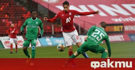 Халфът на ЦСКА Стефано Белтраме заяви, че очаква много труден