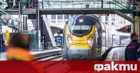 Френският национален железопътен оператор SNCF отмени плановете си за противоречиво