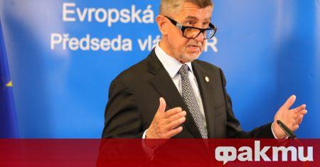 Европейската прокуратура започна проверка на дейността на премиера на Чехия