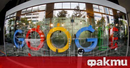 Компанията Гугъл ще върне своите служители в офисите, съобщи Вашингтон
