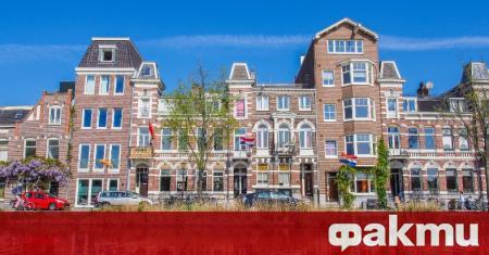 Със 7.6% са поскъпнали жилищата старо строителство в Нидерландия през