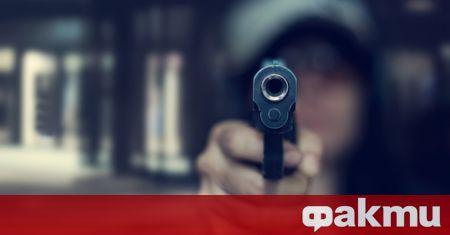 Прокуратурата наблюдава бързо производство за заплаха с пистолет и отправени