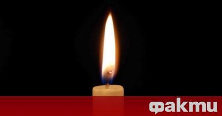 Бившият десен бек на Левски Петър Дончев е починал на