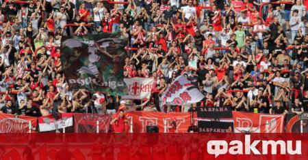 ЦСКА е регистрирал голям интерес към билетите, които пусна за