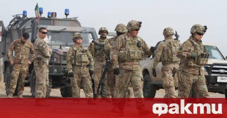 Чехия не планира да разполага на своя територия американски войници,