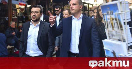 Мнозинството от гражданите на Северна Македония са против анекс към