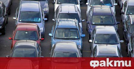 В най-големия автомобилен сайт у нас mobile.bg има толкова много