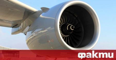 Европейският авиопроизводител Airbus намалява с 30% дейността си в резултат