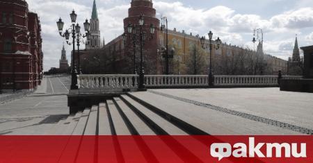 Съюзът на журналистите в Русия поиска разяснения за задържането на